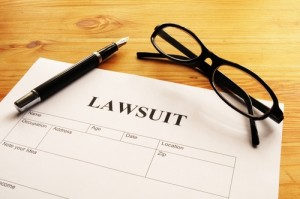 File a Lawsuit and Sue Your Lender
