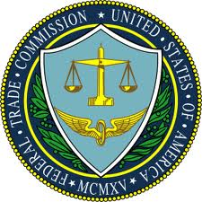 U. S. Federal Trade Commission Seal